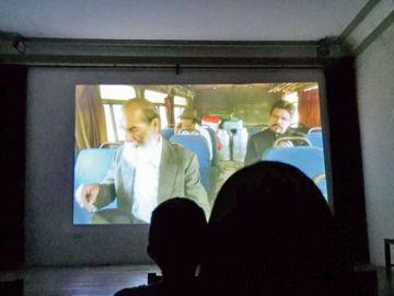 Presentan cortometrajes de Oscar-Ricardo Encinas