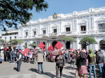 POA municipal no tiene aprobación del Concejo