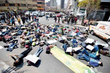 """Declaran al Parque Madidi  como """"zona de desastre"""""""