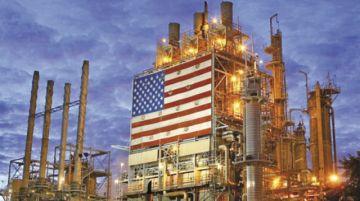 ¿Quiénes son los mayores productores de petróleo?