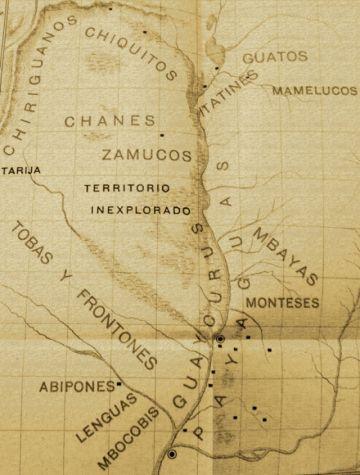 El dueño del Chaco