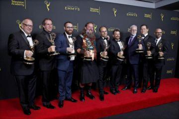 Hoy se entregan los premios Emmy en Los Ángeles