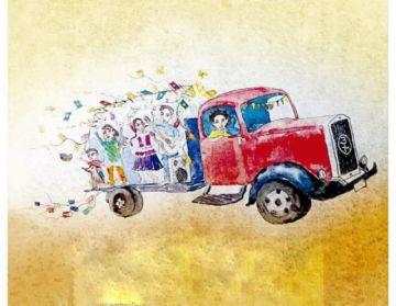 Hoy, el FIC viaja por Sucre y une  a niños y adultos