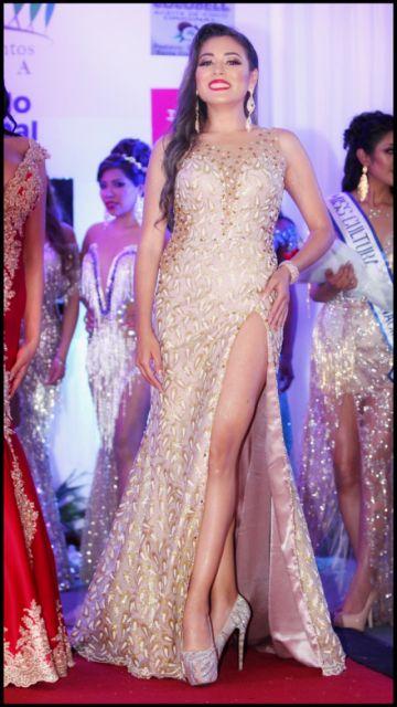 Miss Plurinacional Bolivia
