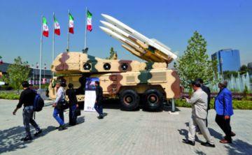 Irán aumenta la tensión y pone la mira en EEUU