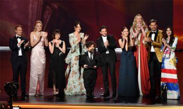 Emmy: GOT, la mejor serie dramática