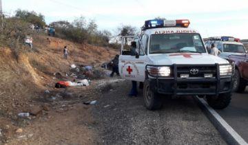 Los heridos del accidente cerca de Aiquile se recuperan en Sucre