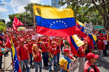 ONU: La crisis venezolana  marca la agenda latina