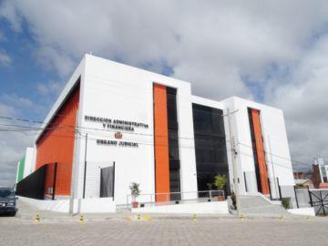Jefe de la DGAF en prisión viajó 8 veces a Panamá