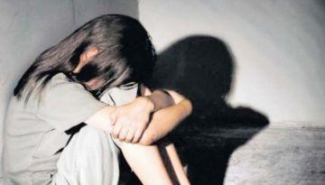 Adolescente viola a niña  en escuela del área rural