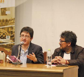 """Salinas: """"La poesía es una morada absurda"""""""