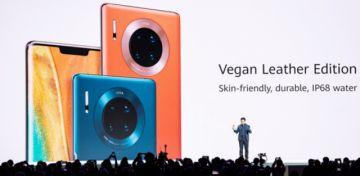 Microsoft quiere que EEUU levante el veto a Huawei