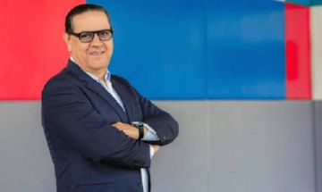 Ortiz denuncia negocios y vínculos del Gobierno con Carlos Gill