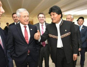 """Excanciller de Chile califica de """"patética"""" la referencia de Evo sobre el tema marítimo"""
