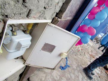 Almacén de Redes de Gas aún no fue trasladado a Sucre