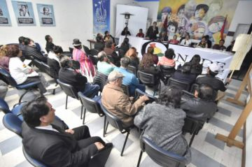 Conade descarta paro indefinido y anuncia control de voto en las elecciones nacionales