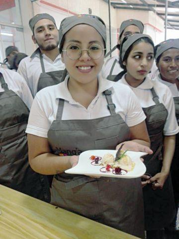 Proyecto Manq'a organiza actividades gastronómicas