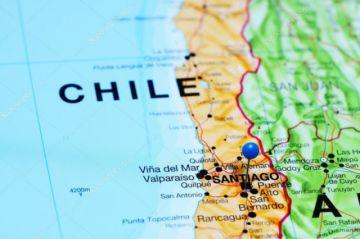 Un sismo de magnitud 5,4 sacude la zona centro y norte de Chile