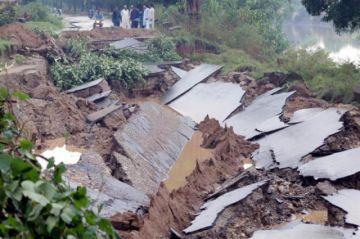 Al menos 20 muertos por terremoto de magnitud 6,5 en Indonesia