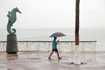 El nivel del mar podría aumentar hasta el 2100