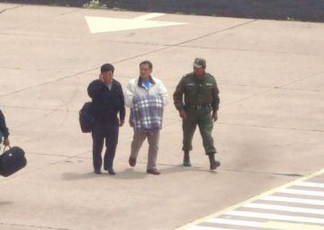 Exalcalde Fidel Herrera recobra su libertad bajo condiciones