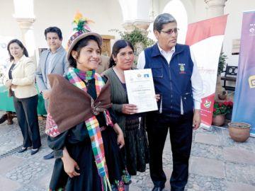 Flujo turístico en Sucre creció un 8%