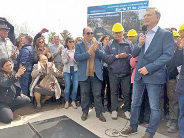 Macri intentará alcanzar segunda vuelta electoral