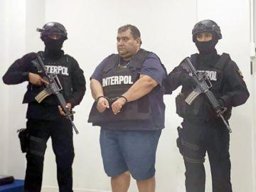 Bolivia debe cumplir otra solicitud de  extradición de Brasil
