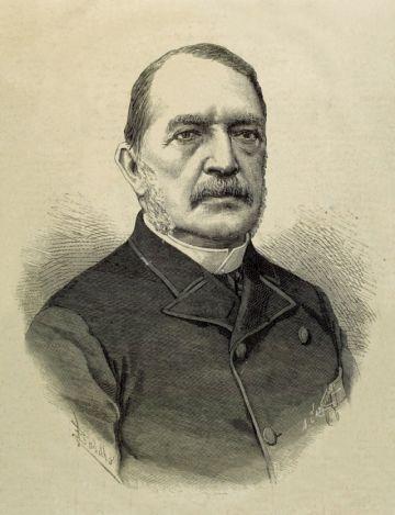 Arce y la rebelión del 8 de septiembre de 1888