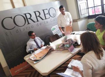 Crucimanía ya tiene a sus primeros ganadores en Sucre y Potosí