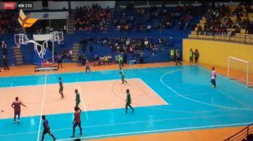 Futsal en Vivo: Lizondo Vs Proyecto Latín