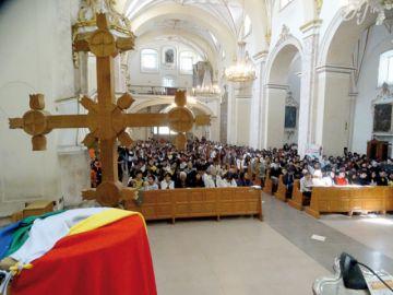 Iglesia abre Mes Misionero Extraordinario