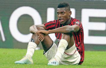 Milán no levanta cabeza en la Serie A de Italia
