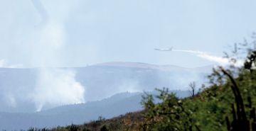 Tunari: Se aviva el fuego y fallece otro bombero