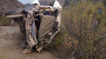 Accidente de surubí deja nueve fallecidos en Cochabamba