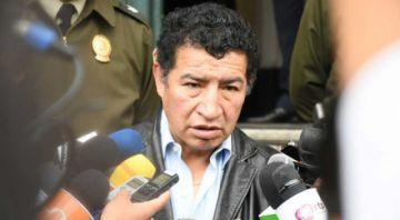 """Borda considera que pedido de diputados paraguayos es """"descabellado"""""""