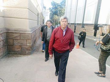 24 de Mayo: Confirman condena para acusados