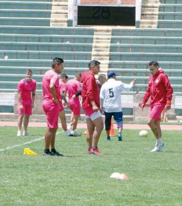 Independiente tiene en la mira  a Fortaleza