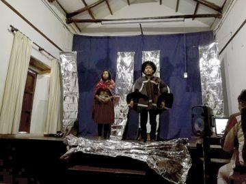 Más de 140 obras buscan el premio Azurduy y Padilla