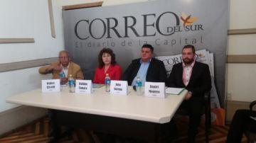 Debate en vivo:  Candidatos a diputados por Chuquisaca (2)
