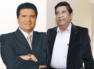 Periodista Áñez asegura que Salinas le ofreció dinero