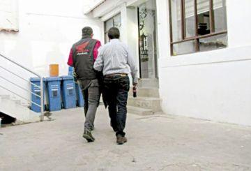 DGAF: Exjefe tuvo tiempo de ocultar pruebas clave