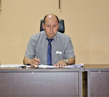 El decano Iván Sandoval asume presidencia del TDJ