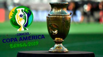 Aquí tienes todas las novedades sobre la Copa América