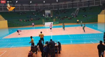 Futsal en Vivo: Antofagasta Vs CRE