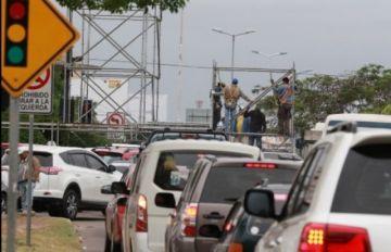 Santa Cruz alista su cabildo y el Gobierno pide evitar violencia