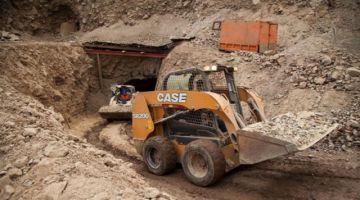 Derrumbre en una mina en Chile deja al menos un muerto