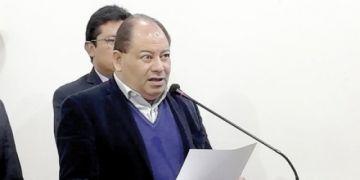 Romero: Daremos todas las garantías de seguridad al cabildo cruceño