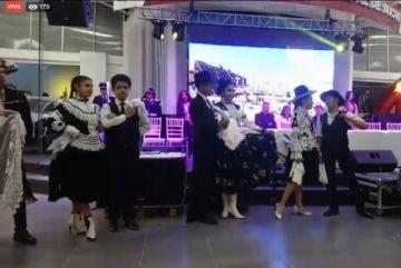 Inauguran la Fexpo Sucre