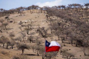 Derrumbe en mina en Chile deja sin vida a un obrero